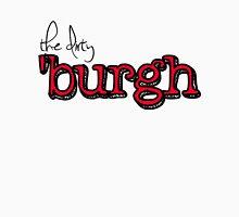 The dirty burgh Unisex T-Shirt