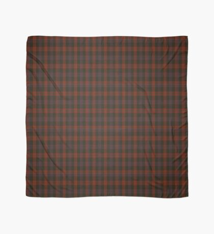 00003 Brown or Grady Clan/Family Tartan  Scarf