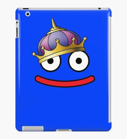 DragonQuest King Slime iPad Case/Skin