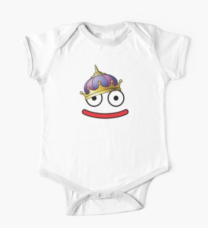 DragonQuest King Slime One Piece - Short Sleeve