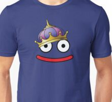 DragonQuest King Slime Unisex T-Shirt
