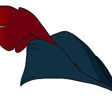 Adventuring Hat by huntj09