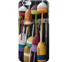 Buoy-1 iPhone Case/Skin