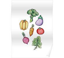 Garden Fresh  Poster