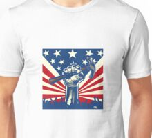 LABOR DAY (ALL IN A DAY'S WORK) Unisex T-Shirt