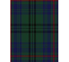 00010 Walker Hunting Clan/Family Tartan  Photographic Print