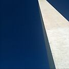 "Washington Monument by Christine ""Xine"" Segalas"