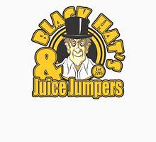 BLACK HAT'S & Juice Jumpers Unisex T-Shirt