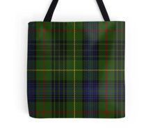 00015 Stewart Clan/Family Hunting Tartan  Tote Bag