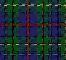 00017 The House of Bailey Clan Tartan  by Detnecs2013
