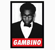 "Childish Gambino ""OBEY"" Style Unisex T-Shirt"