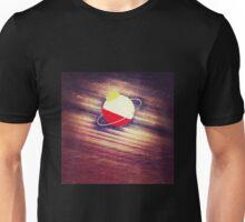 The Surprised Planet Remix Unisex T-Shirt