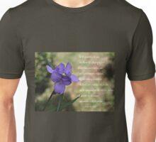 Spiderwort  Unisex T-Shirt