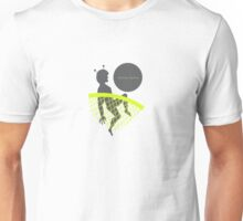 Future Tennis Unisex T-Shirt