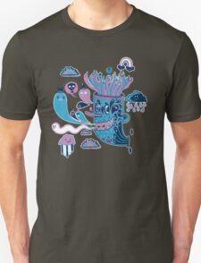Summer Head T-Shirt