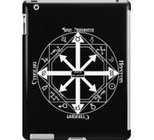 Lovecraft Yog-Sothoth B  iPad Case/Skin