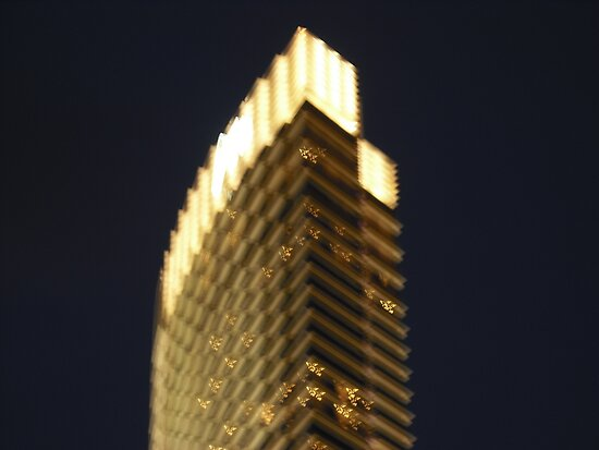 Aria Las Vegas by G G