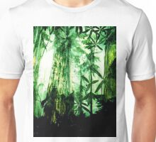 A Light in the Forest Unisex T-Shirt