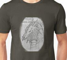 Beowulf's Dragon Unisex T-Shirt