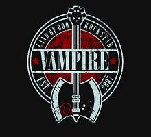Vampire Rockstar Unisex T-Shirt