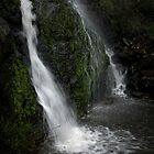The Third Falls by Ben Loveday