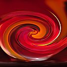 Twirl Colors by Jinny Chataroo