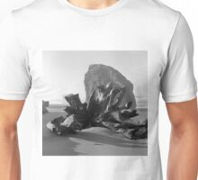 Ancient Mariner - Oregon Coast Unisex T-Shirt