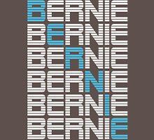 BERNIE sanders textual stack Unisex T-Shirt