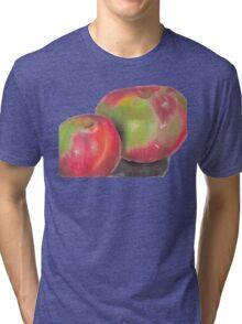 Temptation fruit Tri-blend T-Shirt
