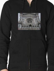 Facade of the Duomo - Florence T-Shirt