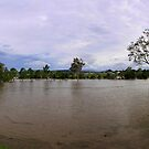 Dugandan flood by Stecar