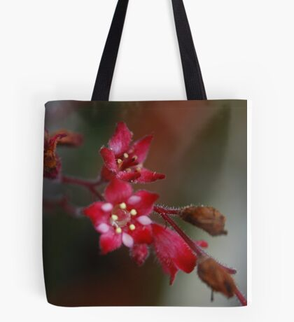 Huechera Tote Bag
