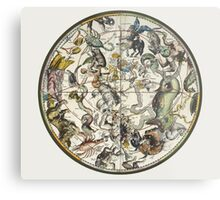 The Constellations Metal Print