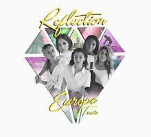 Fifth Harmony // Reflection European Tour (Yellow) Unisex T-Shirt