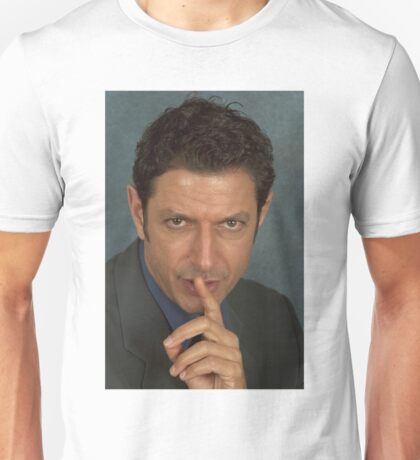 Jeff Goldblum Unisex T-Shirt