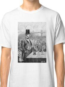 The Shareholder Classic T-Shirt