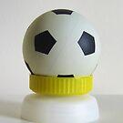 Spalding High-Bounce Ball by Albert
