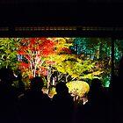 A Shared Dream, Kyoto, Japan by Tai Chau