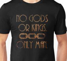 Bioshock - No Gods or Kings Oxid Unisex T-Shirt