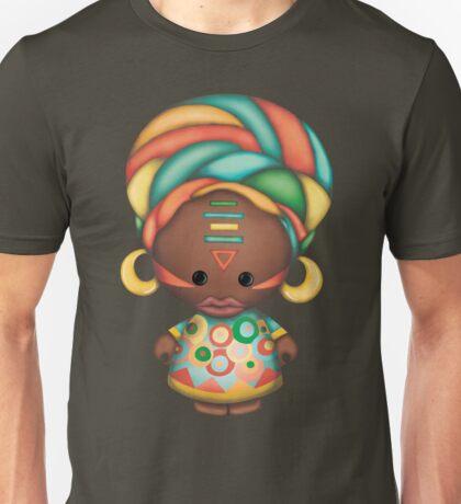 AFRICAN BEAUTY Unisex T-Shirt