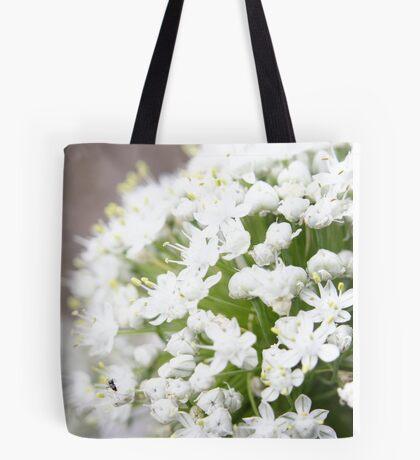 Pom-pom Tote Bag