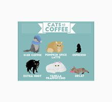 Cats As Coffee T-Shirt