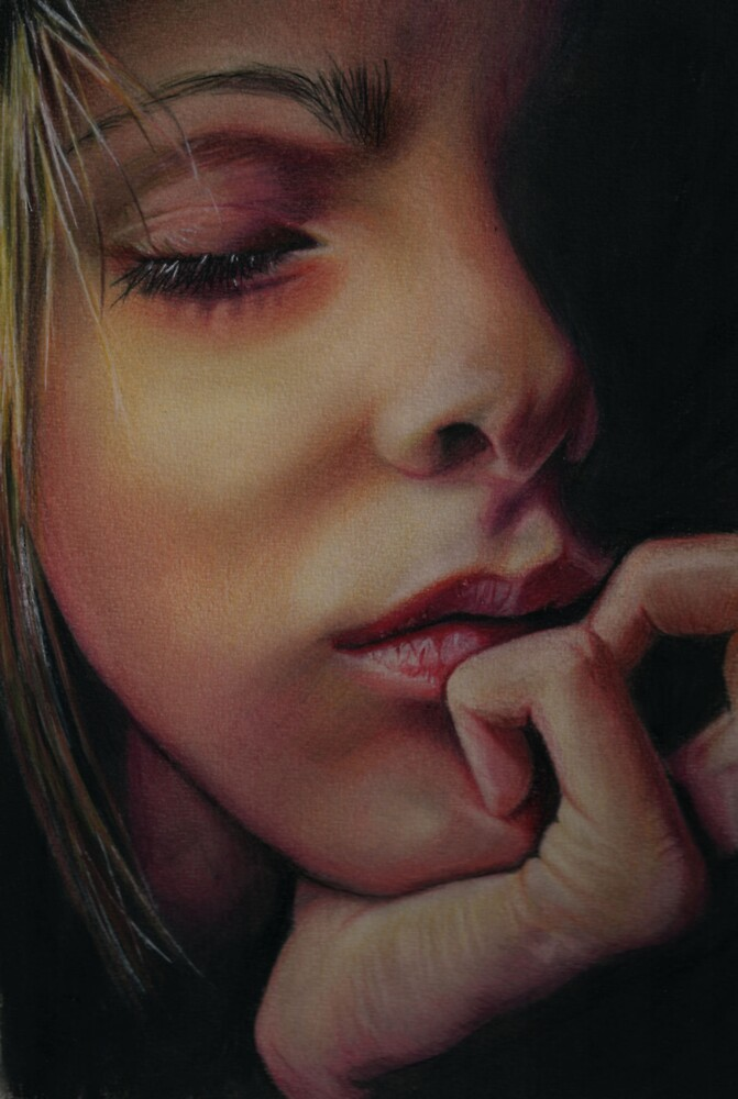 Dream by Brian Scott