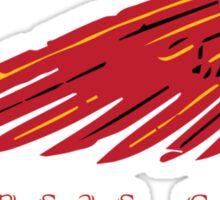 Kansas City Chiefs Sticker