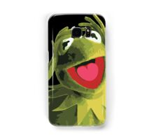 I Feel a Muppet Arm Flail Coming On! Samsung Galaxy Case/Skin
