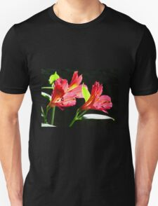Liliums - Touching the Light  Unisex T-Shirt
