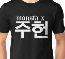 Monsta X Jooheon Name/Logo 2 Unisex T-Shirt
