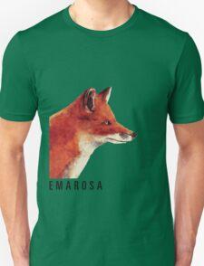 Emarosa Versus Fox T-Shirt