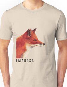 Emarosa Versus Fox Unisex T-Shirt