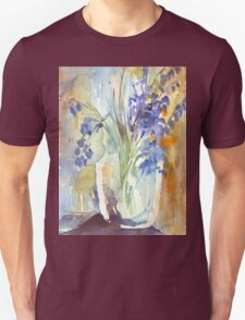 Charming Naturalness Unisex T-Shirt